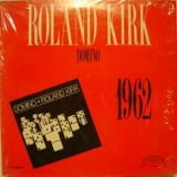 Roland Kirk - Domino LP