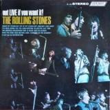 Rolling Stones - Got Live If You Want It LP