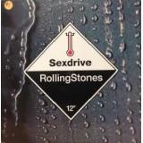 "Rolling Stones - Sexdrive 12"""
