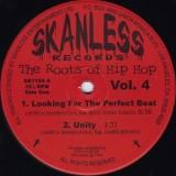 Afrika Bambaataa - The Roots Of Hip Hop Vol. 4 EP