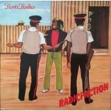 Roots Radics - Radicfaction LP