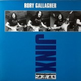 Rory Gallagher - Jinx LP