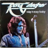Rory Gallagher - Take It Easy Baby LP