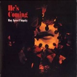 Roy Ayers - He´s Coming LP