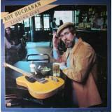 Roy Buchanan - Loading Zone LP