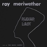 Roy Meriwether - Nubian Lady 2LP