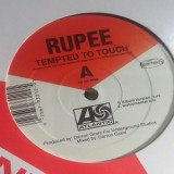 """Rupee - Tempted To Touch 12"""""""
