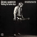 Michael Sagmeister - Waiting For Better Days LP