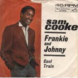 Sam Cooke - Frankie And Johnny 7""