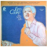 Sam Cooke - You Send Me LP