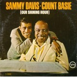 Sammy Davis / Count Basie - Our Shining Hour LP