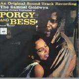 Samuel Goldwyn - Porgy And Bess LP