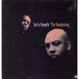 Sat N Smooth - The Awakening LP
