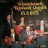 Schnuckenack Reinhardt Quinter - Live 15.3.1973 LP