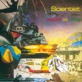 Scientist - World At War LP