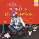 Screamin Jay Hawkins - At Home With Screamin Jay Hawkins LP