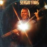 Sergio Hinds - Sergio Hinds LP