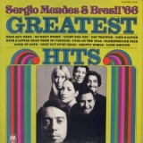 Sergio Mendes & Brasil ´66 - Greatest Hits LP