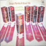 Sergio Mendes & Brasil 66 - Crystal Illusions LP