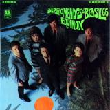 Sergio Mendes & Brasil 66 - Equinox LP