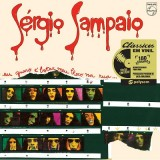 Sérgio Sampaio - Eu Quero É Botar Meu Bloco Na Rua LP