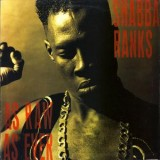 Shabba Ranks - As Raw As Ever LP