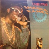 Shabba Ranks - Just Reality LP