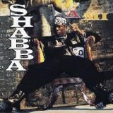 Shabba Ranks - A Mi Shabba LP