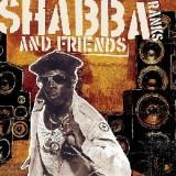 Shabba Ranks - Shabba Ranks And Friends LP