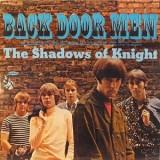 The Shadows Of Night - Back Door Men LP