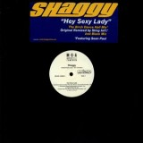 "Shaggy - Hey Sexy Lady 12"""