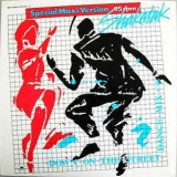 Shakatak - Down On The Street 12""