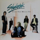 Shakatak - Turn The Music Up LP