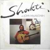 Shakti - Shakti With John McLaughlin LP