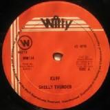 """Shelly Thunder - Kuff 12"""""""