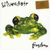 Silverchair - Frogstomp (colorido) 2LP