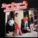 Simon Dupree And The Big Sound - Amen LP
