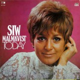 Siw Malmkvist - Today LP