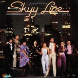 Skyy - Skyy Line LP