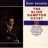 Slide Hampton Octet - Sister Salvation LP