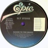 """Sly & The Family Stone - Dance To The Music 12"""""""