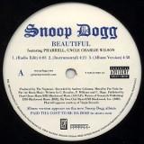 "Snoop Dogg - Beautiful 12"""