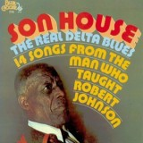Son House - The Real Delta Blues LP