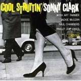 Sonny Clark - Cool Struttin LP