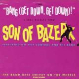 "Son Of Bazerk - Bang (Get Down Get Down) 12"""