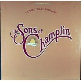 Sons Of Champlin - A Circle Filled With Love LP