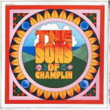 Sons Of Champlin - The Sons Of Champlin LP