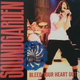 Soundgarden - Bleed Your Heart Out LP