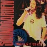Soundgarden - What´s In It For Me LP