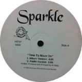 """Sparkle - Time To Move On 12"""""""